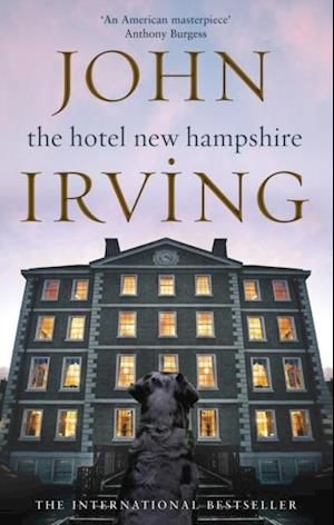 Hotel New Hampshire af John Irving