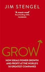 Grow af Jim Stengel