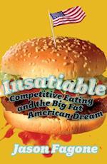 Insatiable af Jason Fagone