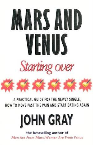 Mars And Venus Starting Over af John Gray
