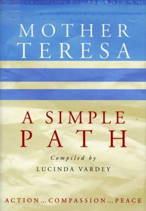 Simple Path af Mother Teresa