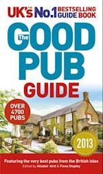 Good Pub Guide 2013