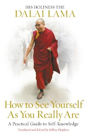 How to See Yourself As You Really Are af Dalai Lama