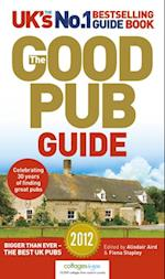 Good Pub Guide 2012