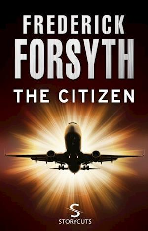 Citizen (Storycuts) af Frederick Forsyth