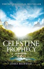 Celestine Prophecy af James Redfield