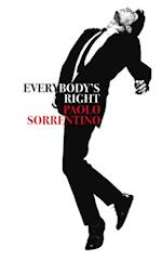 Everybody's Right af Paolo Sorrentino