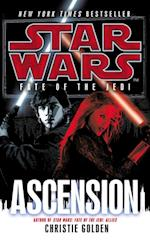 Star Wars: Fate of the Jedi: Ascension (Star wars)