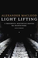 Light Lifting af Alexander Macleod