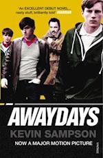 Awaydays af Kevin Sampson