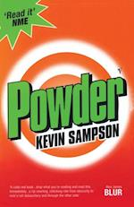 Powder af Kevin Sampson
