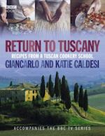 Return to Tuscany