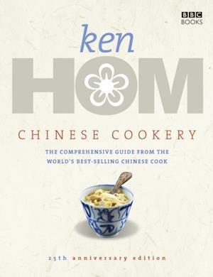 Chinese Cookery af Ken Hom