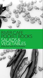 River Cafe Pocket Books: Salads and Vegetables