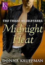 Midnight Heat (Loveswept)