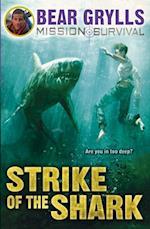 Mission Survival 6: Strike of the Shark (Mission: Survival)