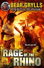 Mission Survival 7: Rage of the Rhino (Mission: Survival)