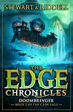 Edge Chronicles 12: Doombringer af Chris Riddell