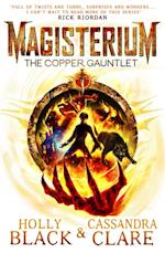 Magisterium: The Copper Gauntlet (The Magisterium)