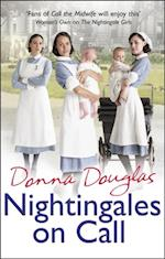 Nightingales on Call af Donna Douglas