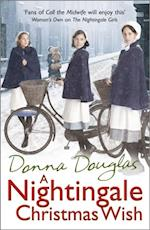 Nightingale Christmas Wish af Donna Douglas