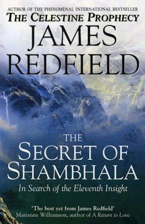 Secret Of Shambhala: In Search Of The Eleventh Insight af James Redfield