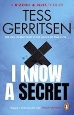 I Know a Secret (Rizzoli & Isles)