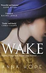 Wake af Anna Hope