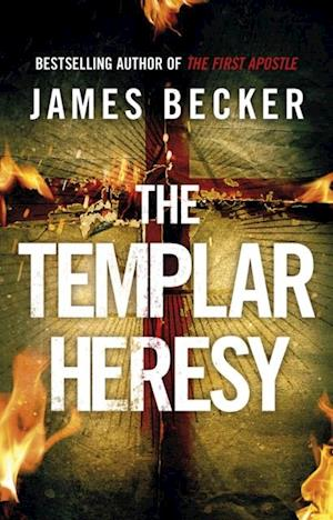 Templar Heresy af James Becker