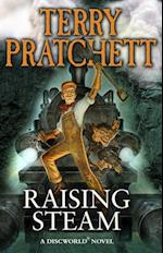 Raising Steam (Discworld Novels)