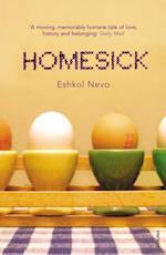 Homesick af Eshkol Nevo