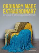 Ordinary Made Extraordinary af Pascal Anson
