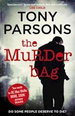Murder Bag (Max Wolfe)