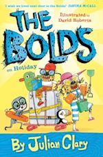 Bolds on Holiday (The Bolds)