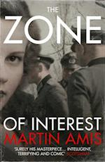 Zone of Interest af Martin Amis