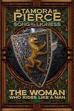 Woman Who Rides Like a Man (Song of Lioness)