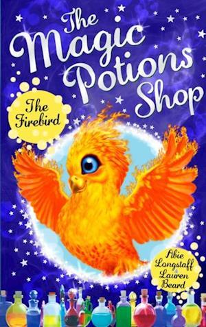 Magic Potions Shop: The Firebird af Abie Longstaff