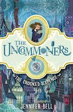Crooked Sixpence (The Uncommoners)