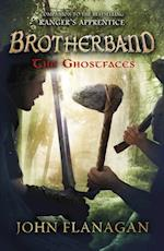 Ghostfaces (Brotherband Book 6)
