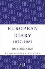 European Diary, 1977-1981