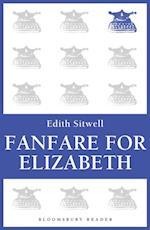 Fanfare for Elizabeth af Edith Sitwell