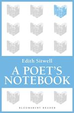 Poet's Notebook af Edith Sitwell