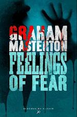 Feelings of Fear af Graham Masterton