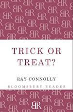 Trick or Treat af Ray Connolly
