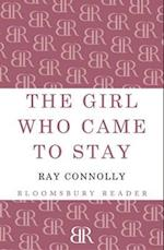 The Girl Who Came to Stay af Ray Connolly