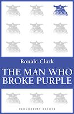 Man Who Broke Purple