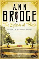 The Episode at Toledo (The Julia Probyn Mysteries, nr. 6)