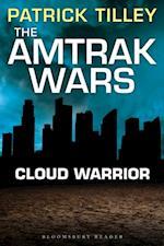 Amtrak Wars: Cloud Warrior