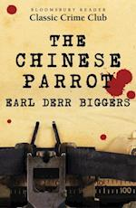 Chinese Parrot af Earl Derr Biggers