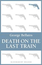 Death on the Last Train af George Bellairs